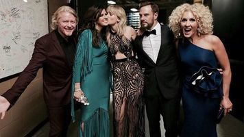 Find Out How Taylor Swift Shared 'Better Man' with Little Big Town!