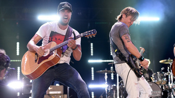Luke Bryan, Miranda Lambert, Eric Church & More Lead 2017 CMA Fest Lineup