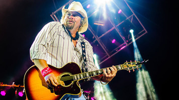 Toby Keith, Alabama & More Join Merle Haggard Tribute Lineup