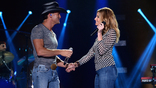Tim McGraw & Faith Hill Release New Single'Speak to a Girl'