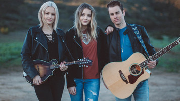 New Artist Spotlight: Temecula Road