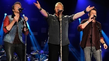 Rascal Flatts Reveals The Official Track List For 'Back To Us'