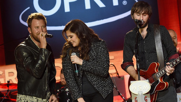 Lady Antebellum Releases Official Cover Art & Track List For 'Heart Break'