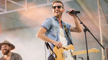 LANco Makes Their TV Debut on The'TODAY' Show