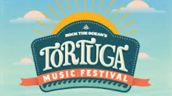 Rock The Ocean's Tortuga Music Festival
