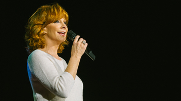 Love Letters: Check out Exclusive Shots of Reba McEntire & More!