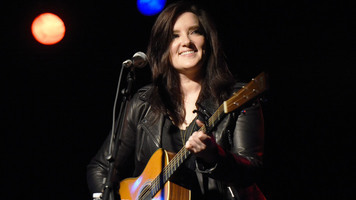 Hot Shots: Brandy Clark in 12 Exclusive Shots!