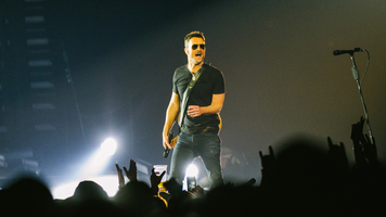 Hot Shots: Eric Church Closes Out Record-Breaking Tour