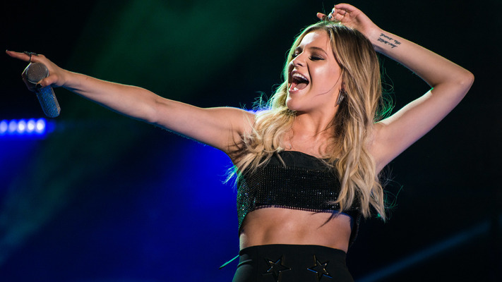 The 2017 CMA Music Festival: See Who Rocked The Stage On Day 2