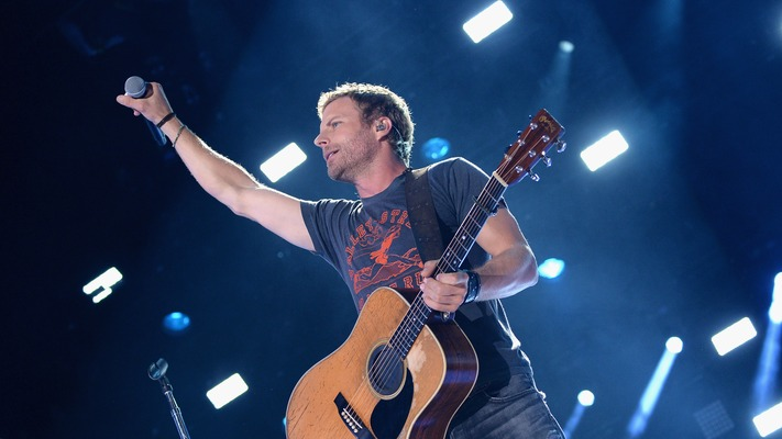 Dierks Bentley Live