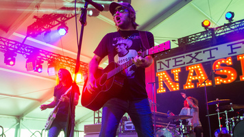 LakeShake 2017: Relive Whiskey Myers Best Performance Moments