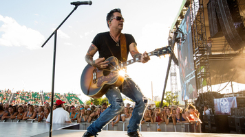 LakeShake 2017: See Gary Allan Live At The Epic Music Fest