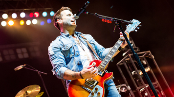 Hot Shots - Parmalee Performs Live In 14 Exclusive Pics