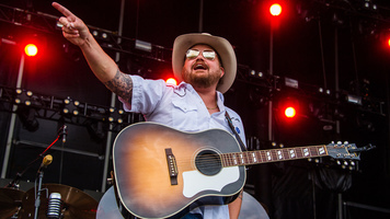 Randy Rogers Band Rocks The Boat At Faster Horses