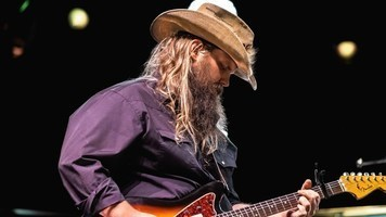 Chris Stapleton, Maddie & Tae And More Kick Off Day 1 Of Watershed Fest!