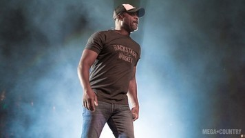 Darius Rucker's Best Performance Moments During Watershed 2017