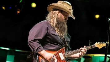 Chris Stapleton Takes Over Day 1 Of Watershed Fest
