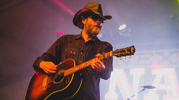 Relive Wheeler Walker Jr.'s Epic Performance At Faster Horses 2017