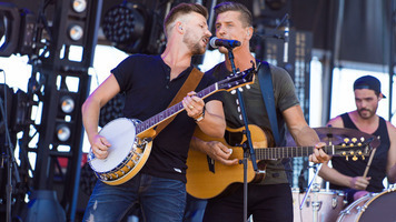 High Valley Heats Things Up At Watershed Music Fest 2017