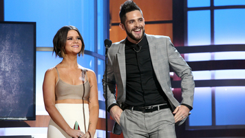 Instagram Roundup: Fall Kickoff With Thomas Rhett, Maren Morris & More!