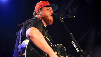 Luke Combs Rocks The Stage In 12 Exclusive Pics