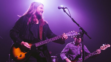 Lukas Nelson & The Promise Of The Real Take On LA