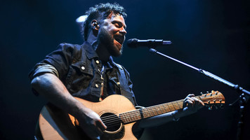 See Exclusive Shots Of Lewis Brice Live At The Novo