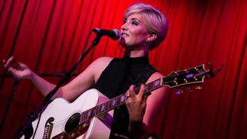 Maggie Rose Performs at Hollywood's Famous Hotel Café