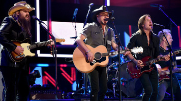 The 2017 CMT Artists Of The Year Recap