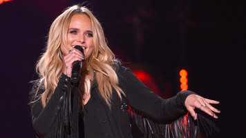 The 2017 CMA Awards Nominee List - Miranda Lambert, Keith Urban & More