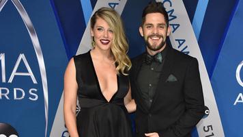 The 2017 CMA Awards: Red Carpet Highlights