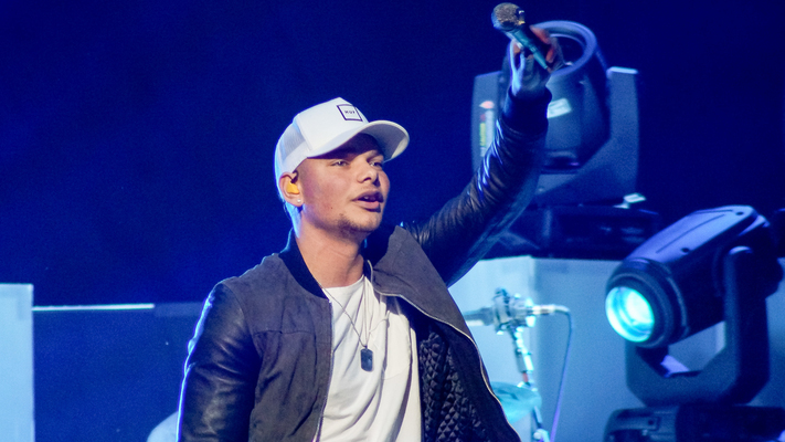 Kane Brown Steals The Show During Chris Young's Losing Sleep Tour