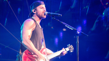 Kip Moore Rocks On 2018 What Makes You Country Tour