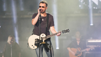 See Exclusive Shots Of Keith Urban, Eric Church & FGL At Tortuga 2018