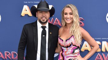 Stars Rock The ACM Awards Blue Carpet With These Looks