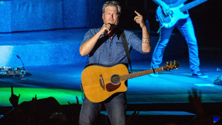 Watershed Highlights Featuring Blake Shelton, RaeLynn & More