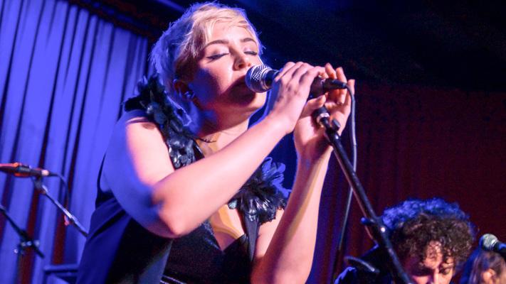 Hot Shots: Maggie Rose Live
