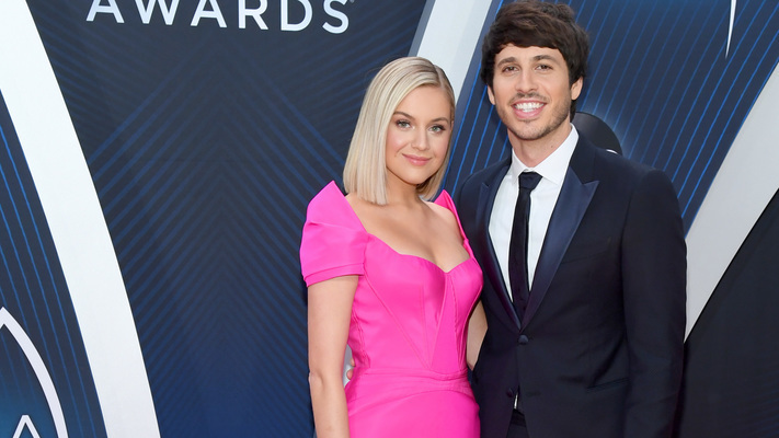 The Best Looks From The 2018 CMA Red Carpet