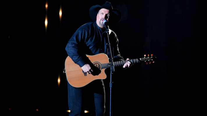 Highlights From The 52nd Annual CMA Awards