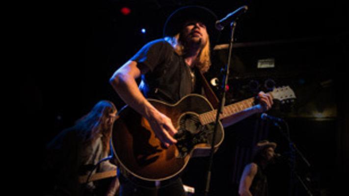 A Thousand Horses Stomp Through House of Blues LA–14 Exclusive Shots!
