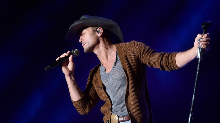Tim McGraw, Miranda Lambert & More – Stagecoach Performers Live!