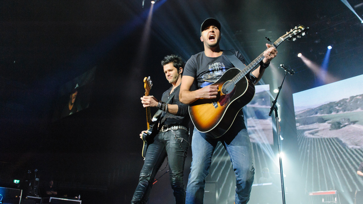 CMA Awards Nominees 2015