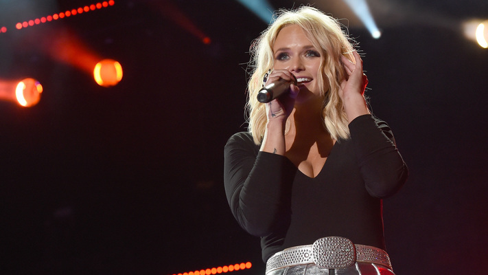 #WCW: Top 10 Reasons We Love Miranda Lambert