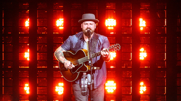 Exclusive: Zac Brown Band's Black Out The Sun Tour – 15 Photos!