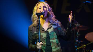 Jamie Lynn Spears live
