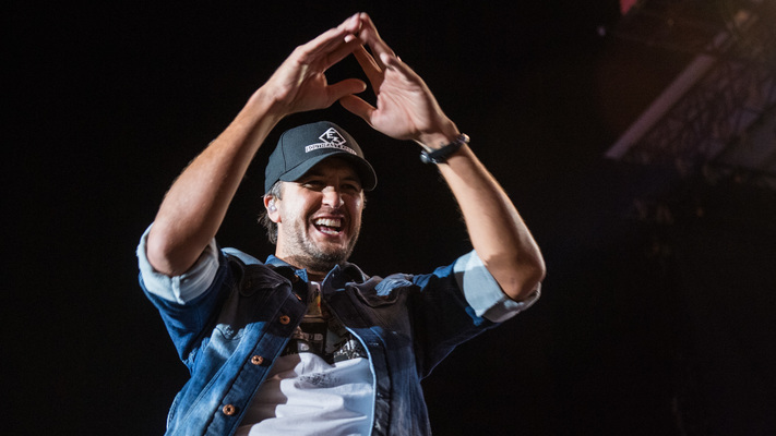 Route 91 Harvest Day 3: Luke Bryan, Little Big Town and more!