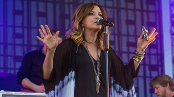 Route 91 Harvest Exclusive: Martina McBride Slays in Our Photo Gallery
