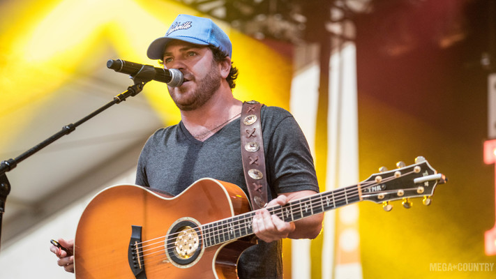 Route 91 Harvest: Tyler Reeve Takes the Next From Nashville Stage