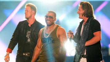 Florida Georgia Line + Backstreet Boys + Nelly