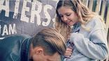 <p>Frankie Ballard sure knows how to make a fan's day!</p>